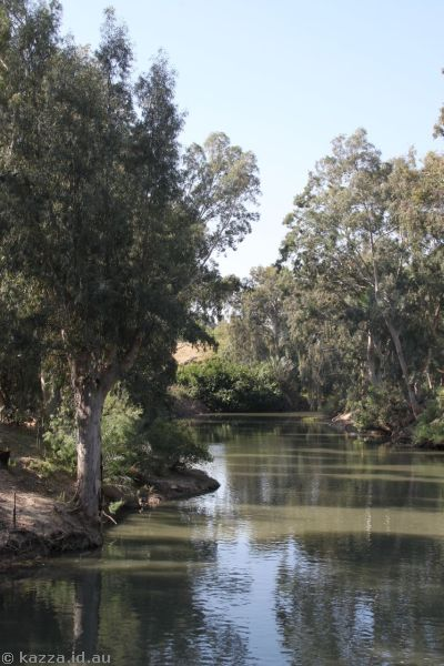 Jordan River.  Looks like somewhere in New South Wales.