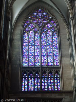 Another look at the crazy pixel stained-glass window
