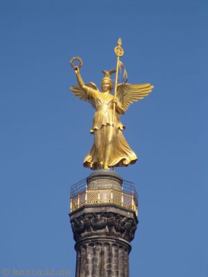 Top of the Victory Column