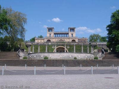 Orangerie Schloss