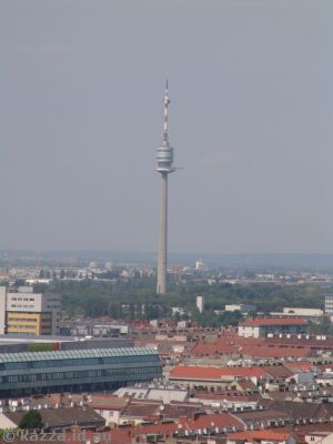 Donauturm (Danube Tower)
