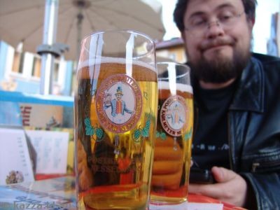 Beer in Füssen