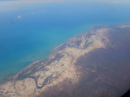 Gulf of Carpentaria, Northern Territory