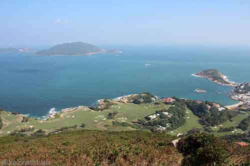 Shek O Country Club