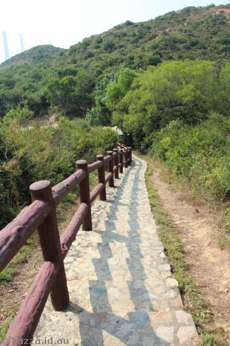 Lamma Island Family Walk