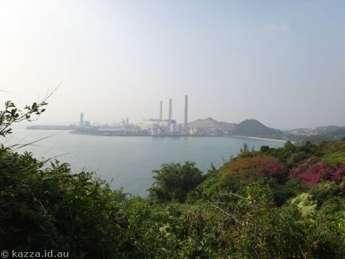 Lamma Power Station