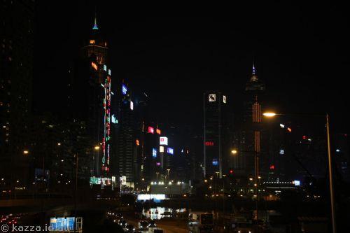 Wan Chai buildings