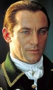 Jason Isaacs in The Patriot