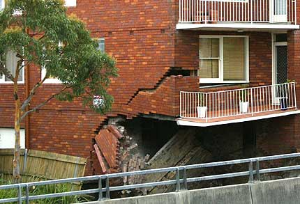 Lane Cove Hole