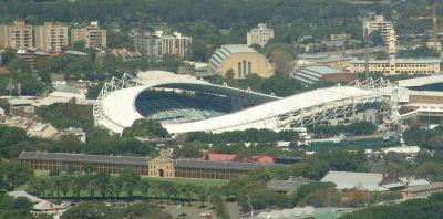 Aussie Stadium