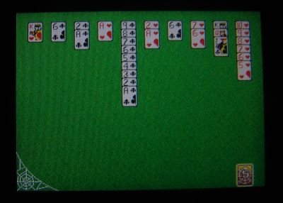 Best opening ever in Spider Solitaire