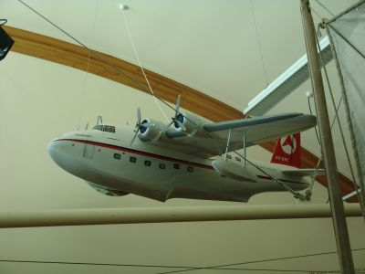 Ansett Flying Boat
