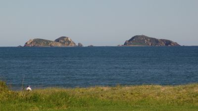 Tollgate Islands