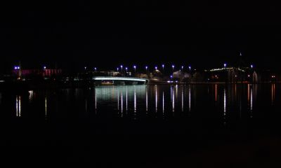 Canberra reflections
