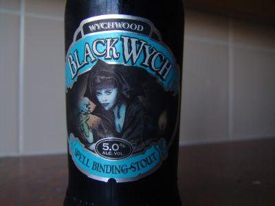 Black Wych