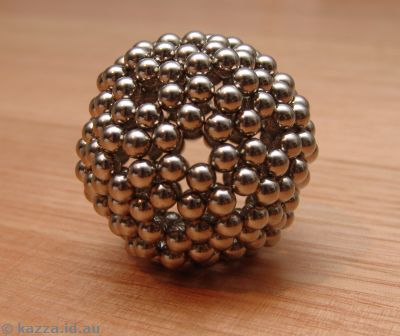 ThinkGeek Bucky Balls
