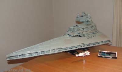 Lego Star Destroyer 10030