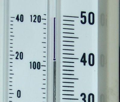 Study temperature