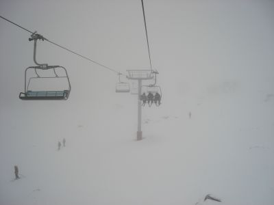 Pleasant Valley lift