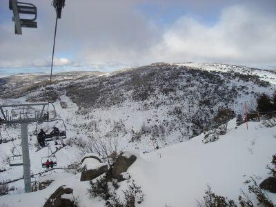 Ridge Quad