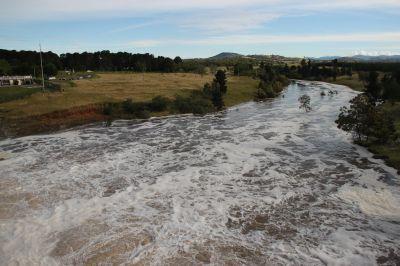 Scrivener Dam