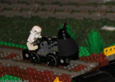 Lego BrickExpo 2010