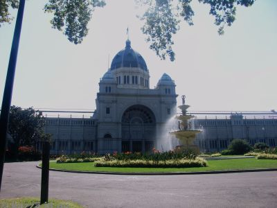 Exhibition Building