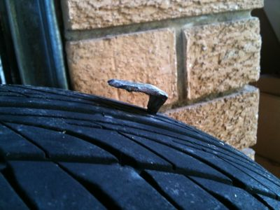 Puncture
