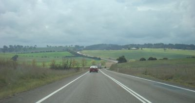 Lachlan Valley Way