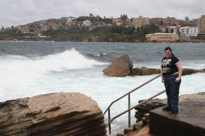Kore in Coogee