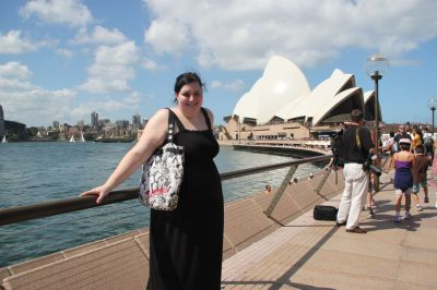 Kore at the Opera House