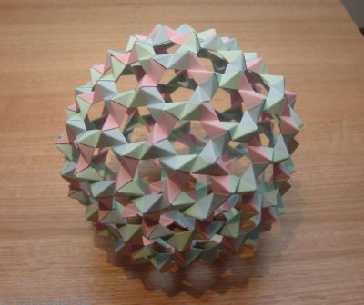 270-edge phizz buckyball