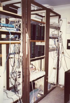 CIA hardware, 1997