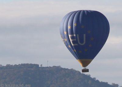 EU Balloon
