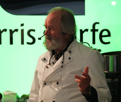 Peter Russell Clarke