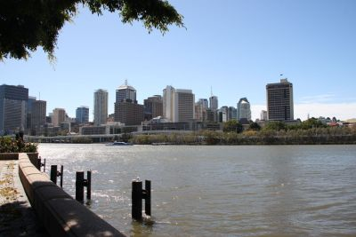Queensland 2012