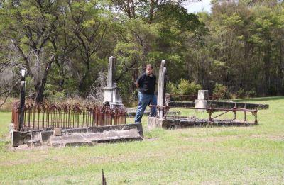 Minmi Cemetery