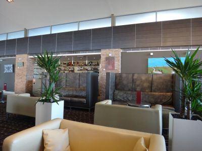 Vista Lounge, Crowne Plaza Hunter Valley