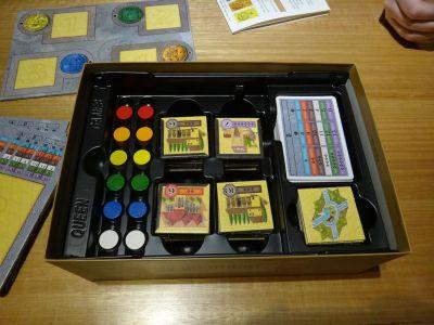 Alhambra box