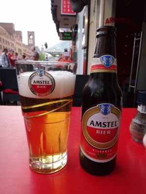 Amstel, The Netherlands