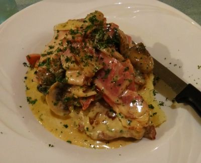 APK Veal Scallopini