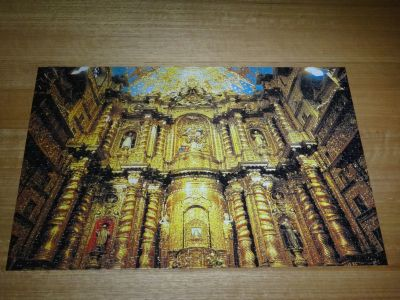 Church jigsaw