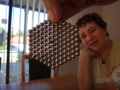 Nat and buckyballs