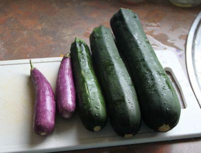 Kath veggies