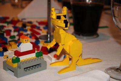 Lego Brick Expo 2012