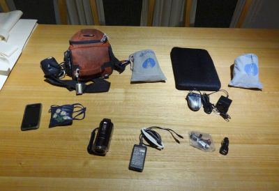 Travelling Tech