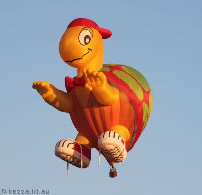 Canberra Balloon Fiesta 2013