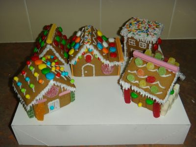 Ginger Bread Village