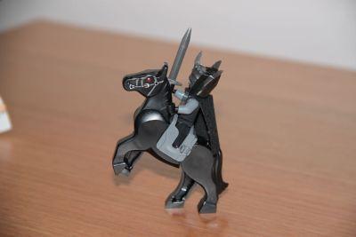 Lego ring wraith