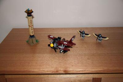 Jake's Lego